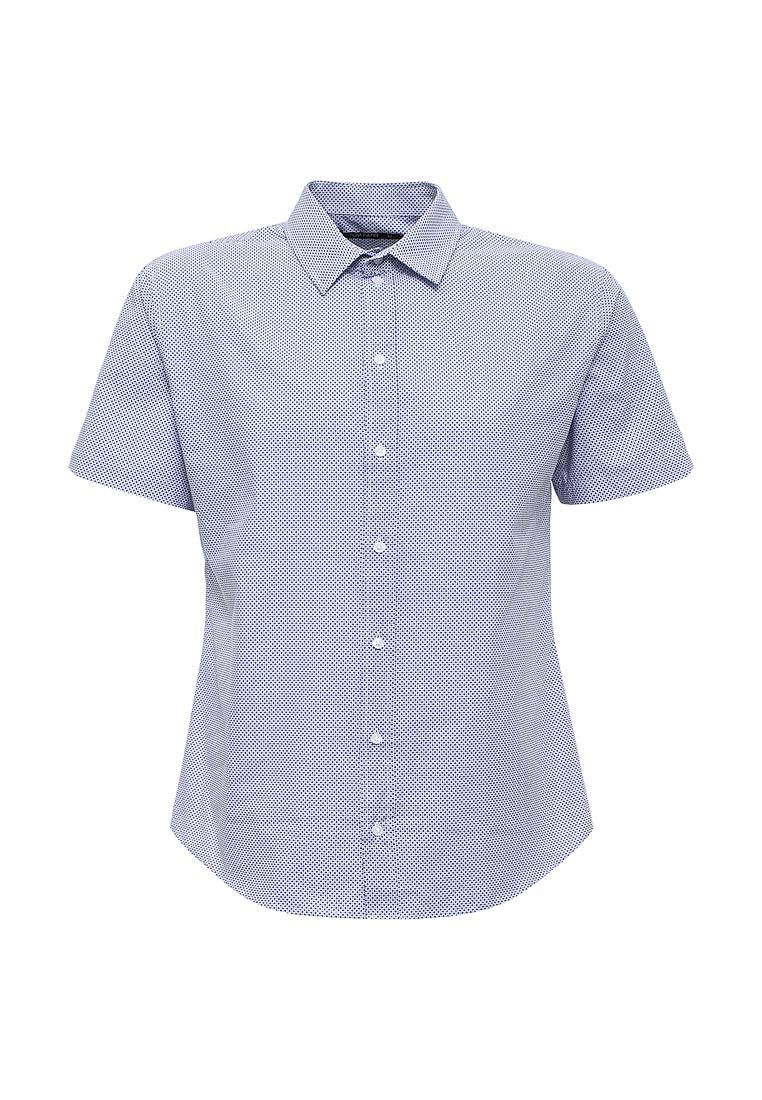 Рубашка с коротким рукавом Tom Farr (Том Фарр) TM7015.33