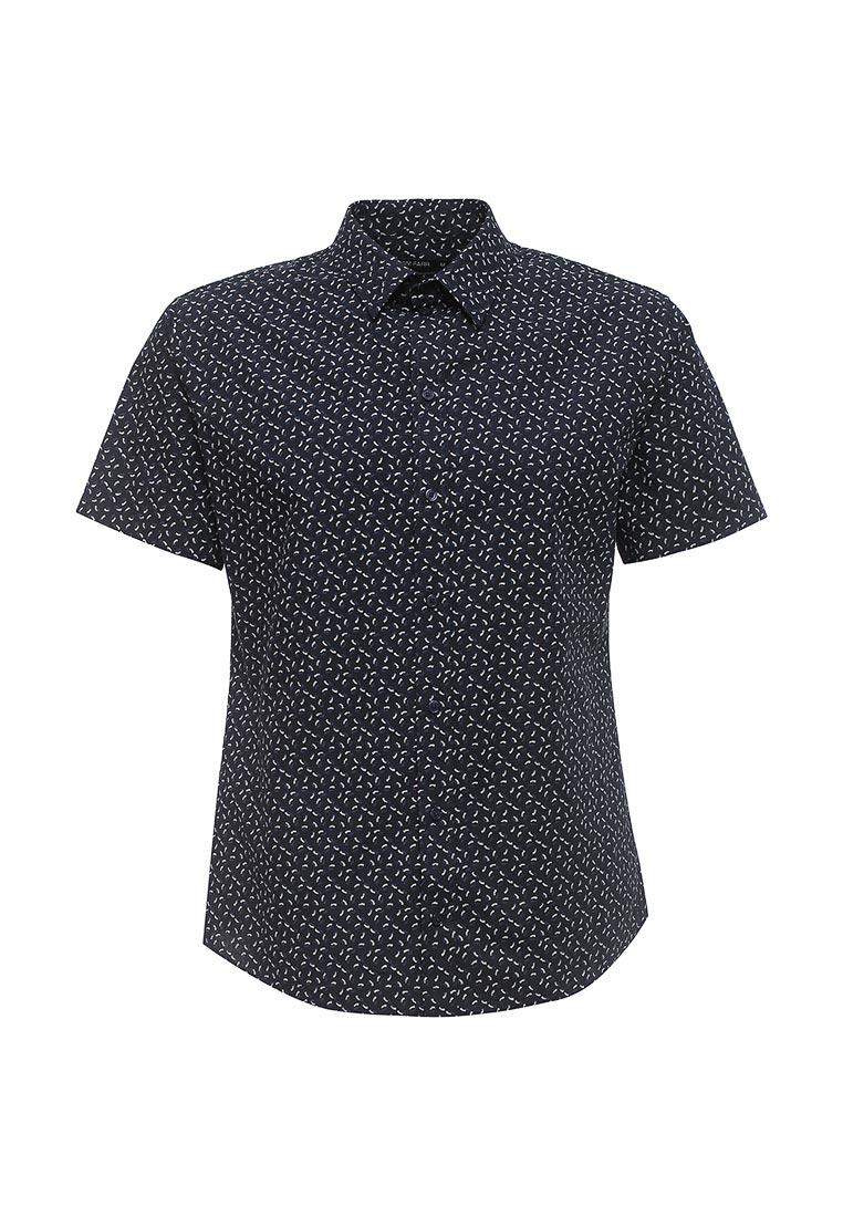 Рубашка с коротким рукавом Tom Farr (Том Фарр) TM7000.35
