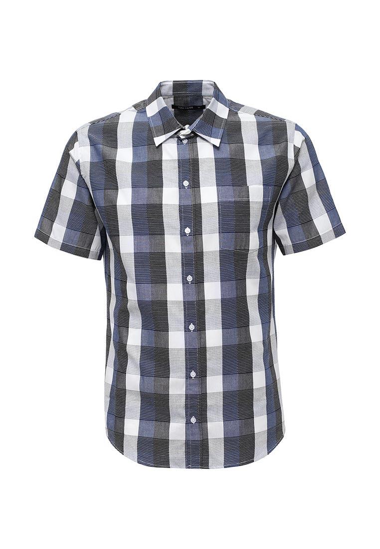 Рубашка с коротким рукавом Tom Farr (Том Фарр) TM7008.35
