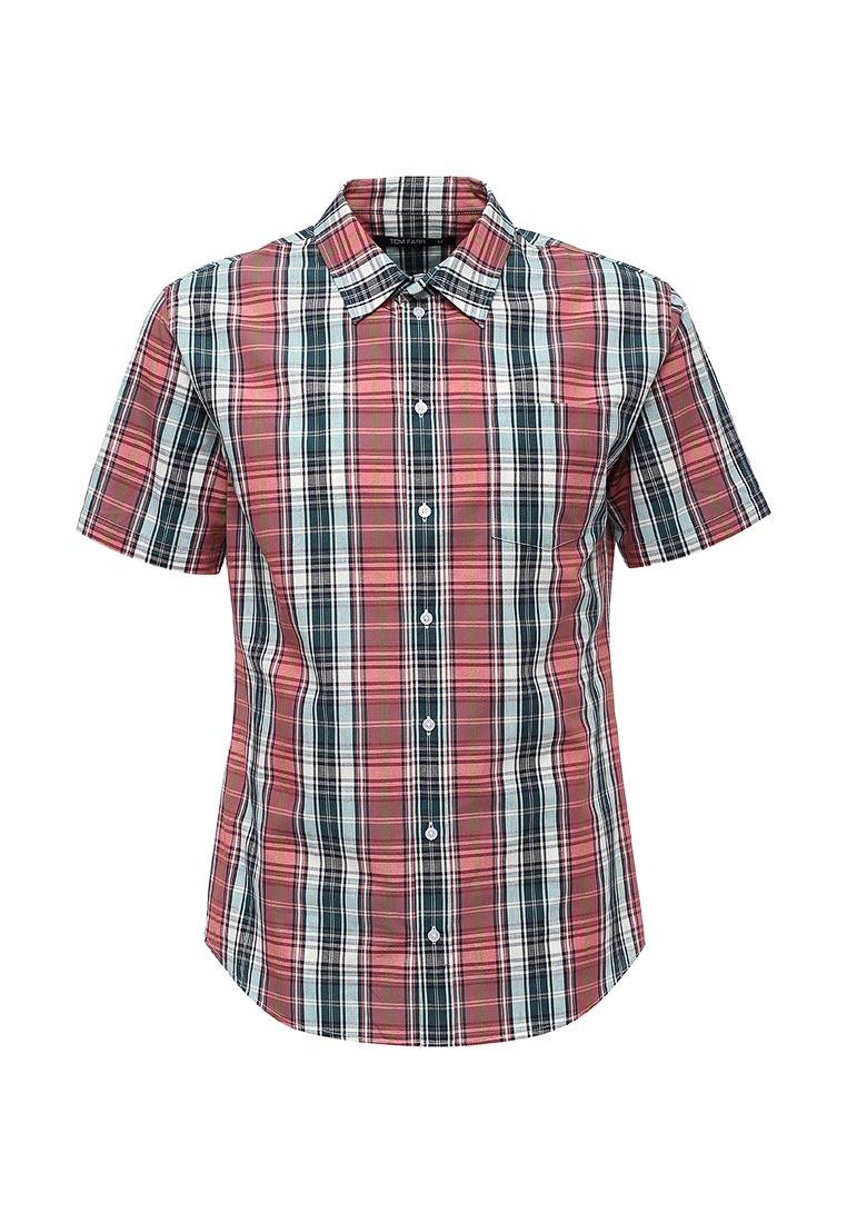 Рубашка с коротким рукавом Tom Farr (Том Фарр) TM7017.27