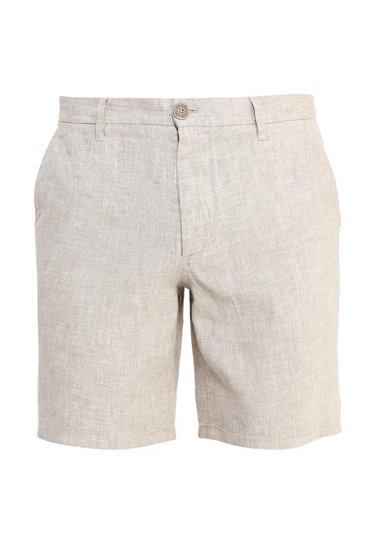 Мужские повседневные шорты Tom Farr (Том Фарр) TM7019.12
