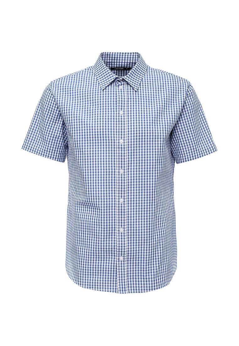 Рубашка с коротким рукавом Tom Farr (Том Фарр) TM7027.33