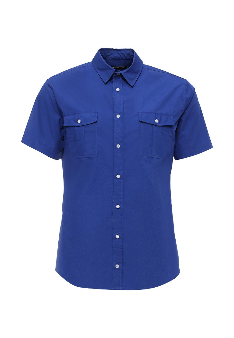 Рубашка с коротким рукавом Tom Farr (Том Фарр) TM7016.39