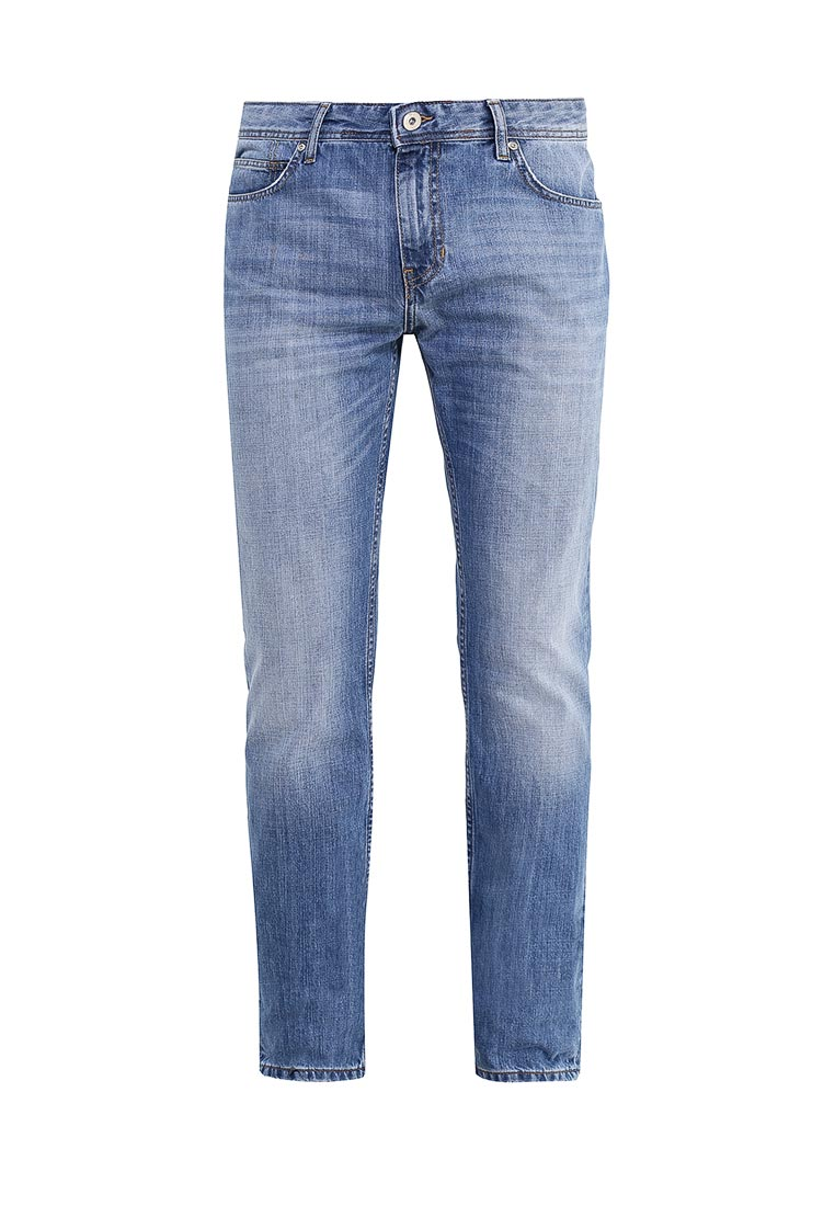 Зауженные джинсы Tom Farr (Том Фарр) TM2100.33