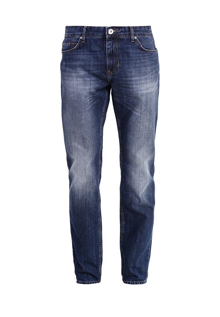 Зауженные джинсы Tom Farr (Том Фарр) TM2100.35