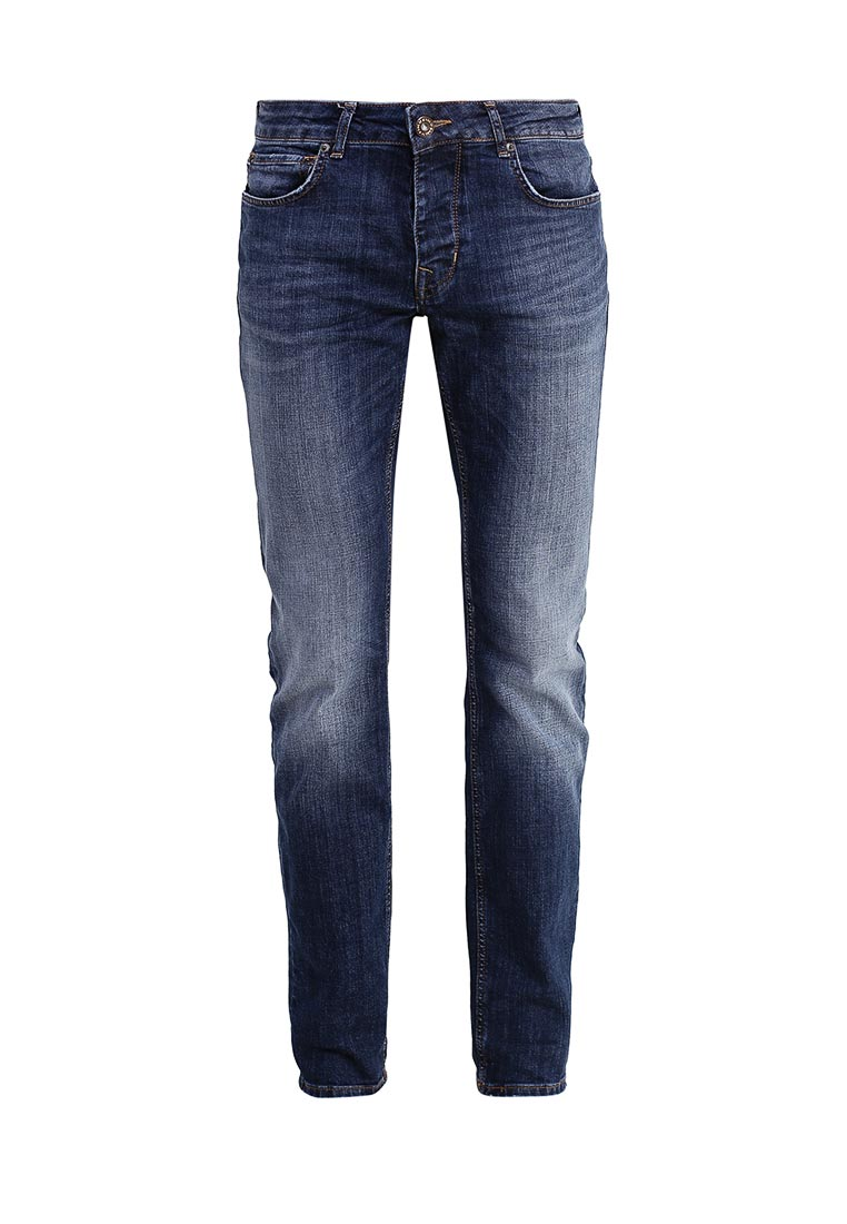 Зауженные джинсы Tom Farr (Том Фарр) TM2101.36