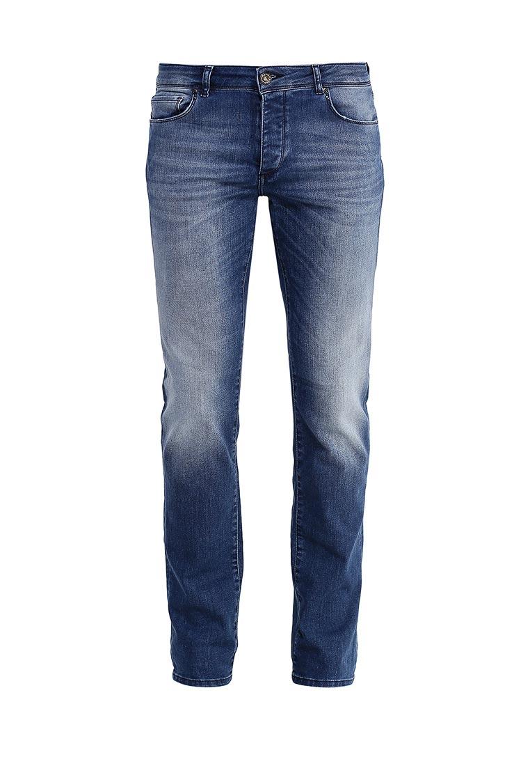 Зауженные джинсы Tom Farr (Том Фарр) TM2102.35