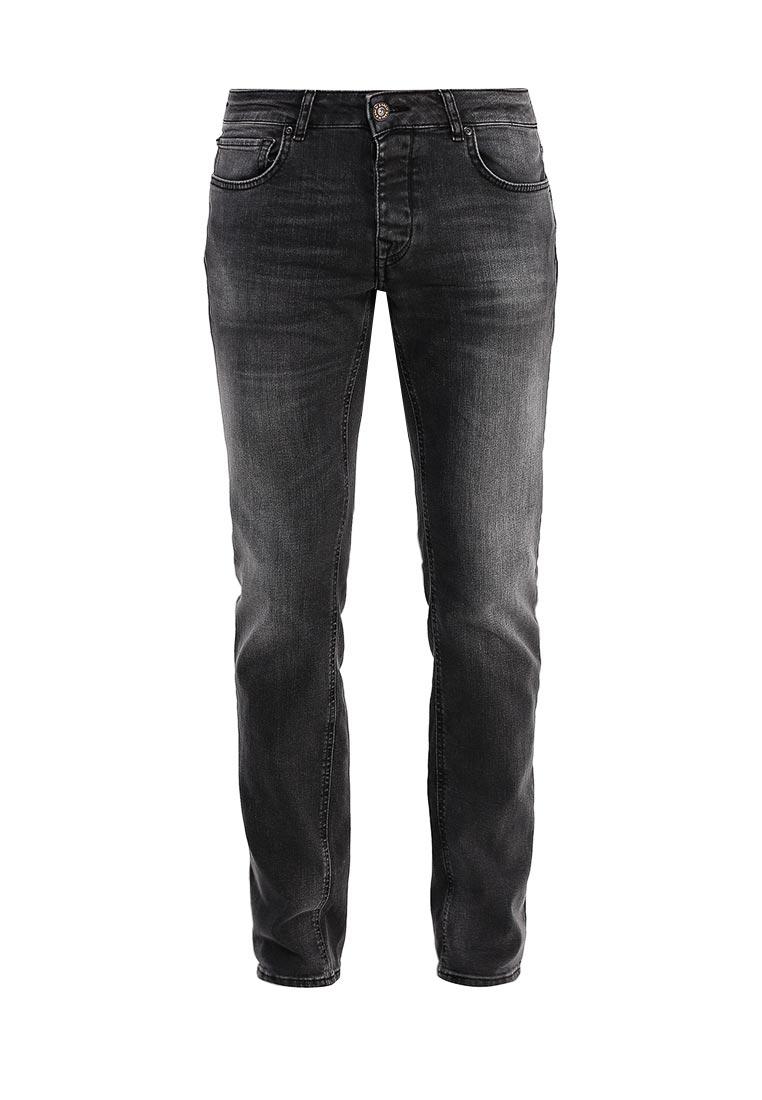Мужские прямые джинсы Tom Farr (Том Фарр) TM2103.57