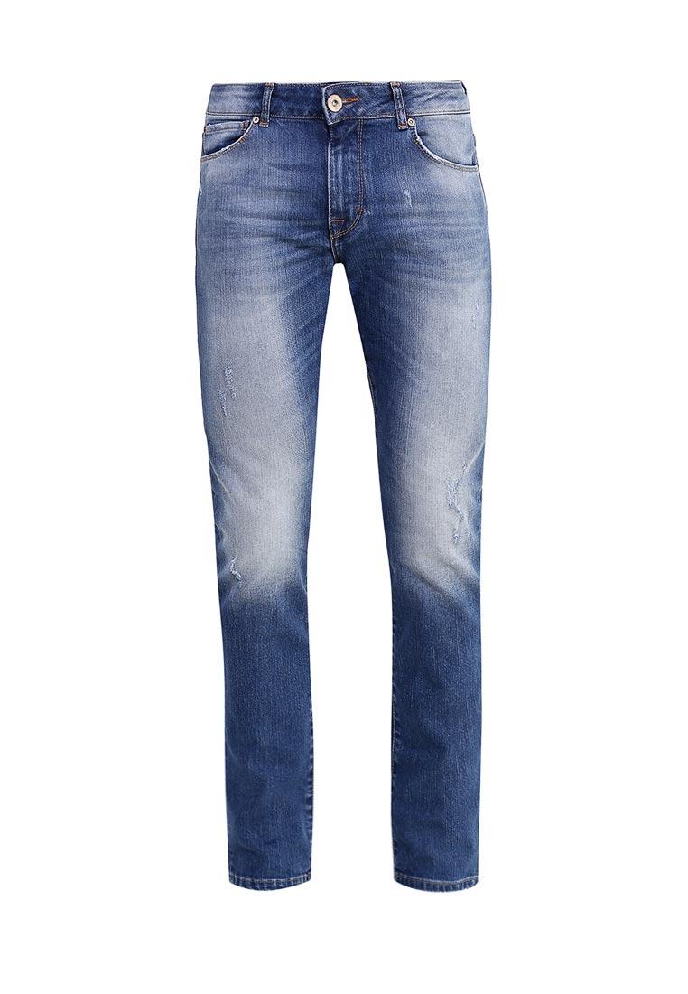 Зауженные джинсы Tom Farr (Том Фарр) TM2110.33