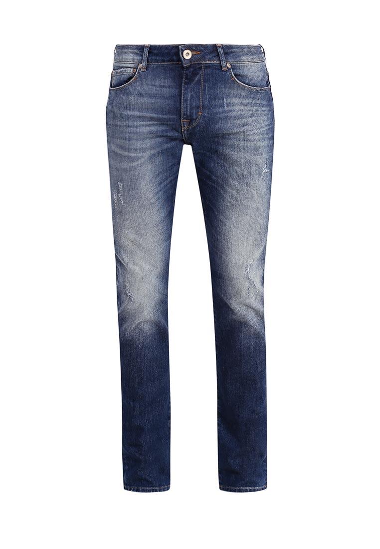 Зауженные джинсы Tom Farr (Том Фарр) TM2110.34