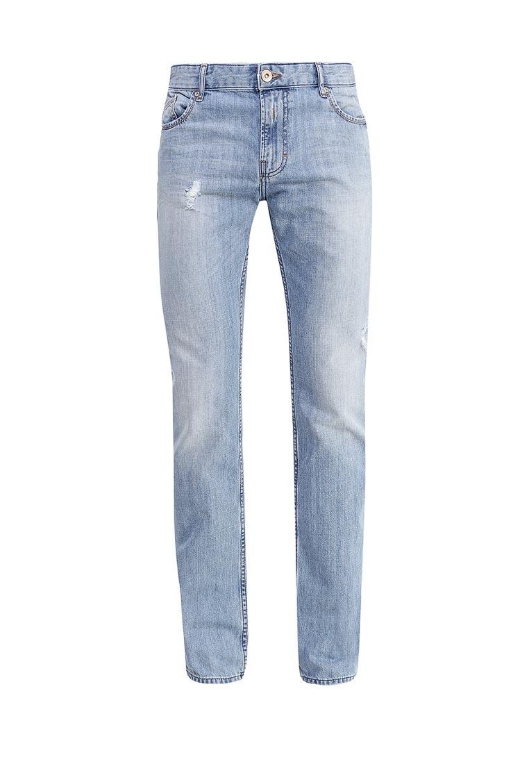 Мужские прямые джинсы Tom Farr (Том Фарр) TM2112.33