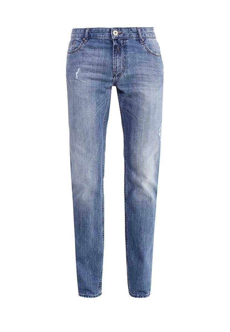 Зауженные джинсы Tom Farr (Том Фарр) TM2112.35
