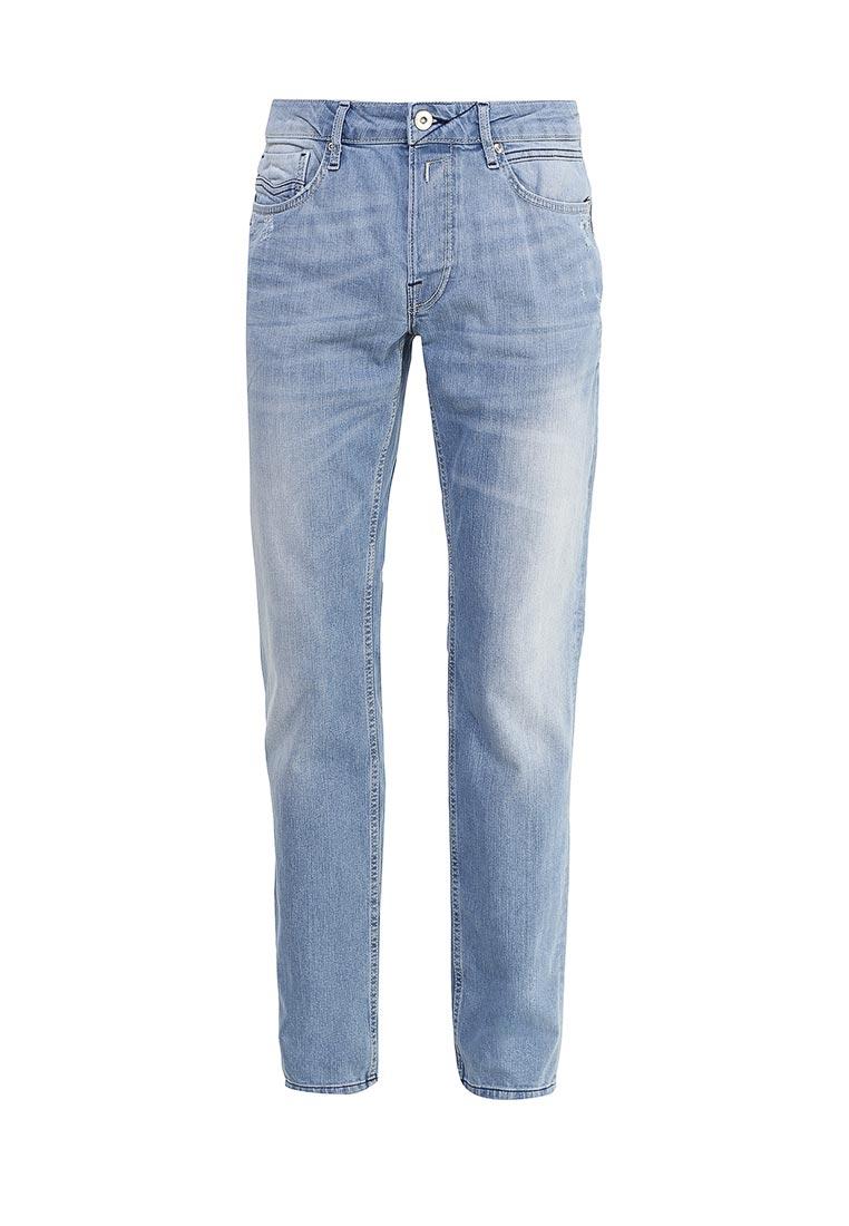 Мужские прямые джинсы Tom Farr (Том Фарр) TM2114.32