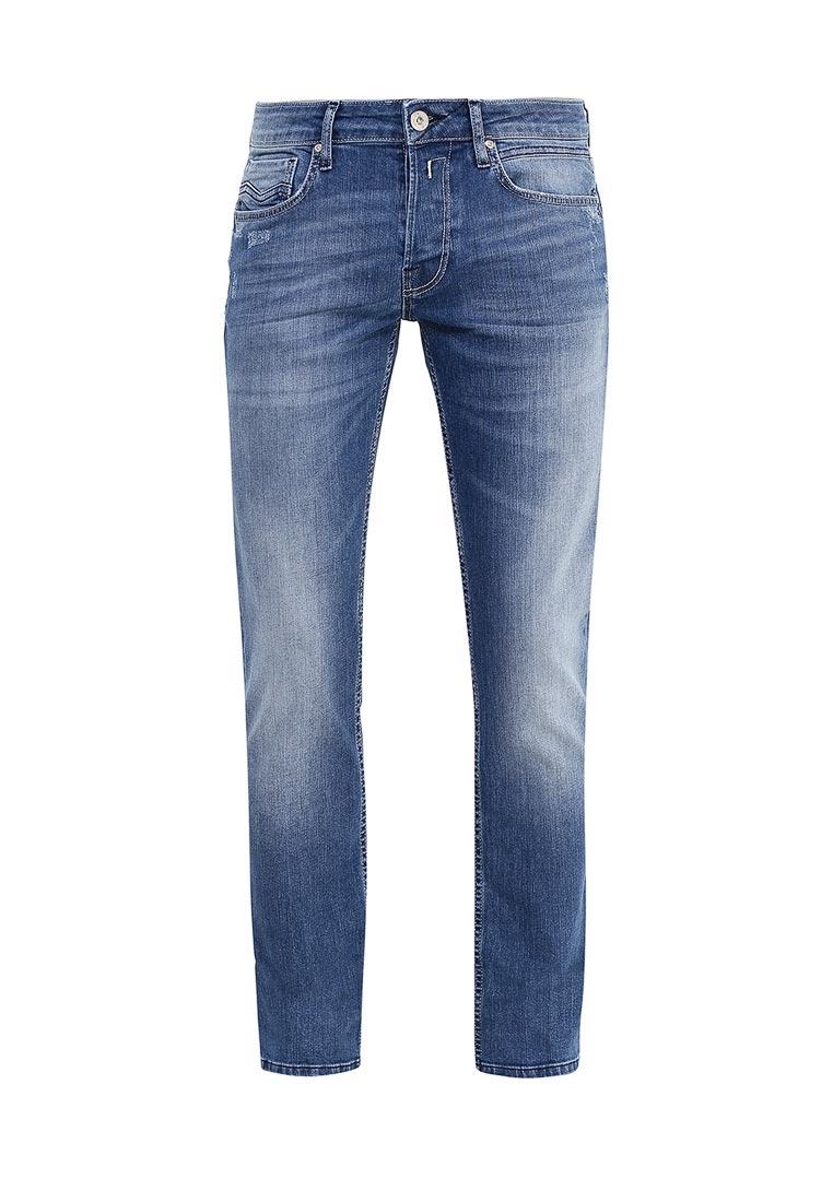 Зауженные джинсы Tom Farr (Том Фарр) TM2114.33