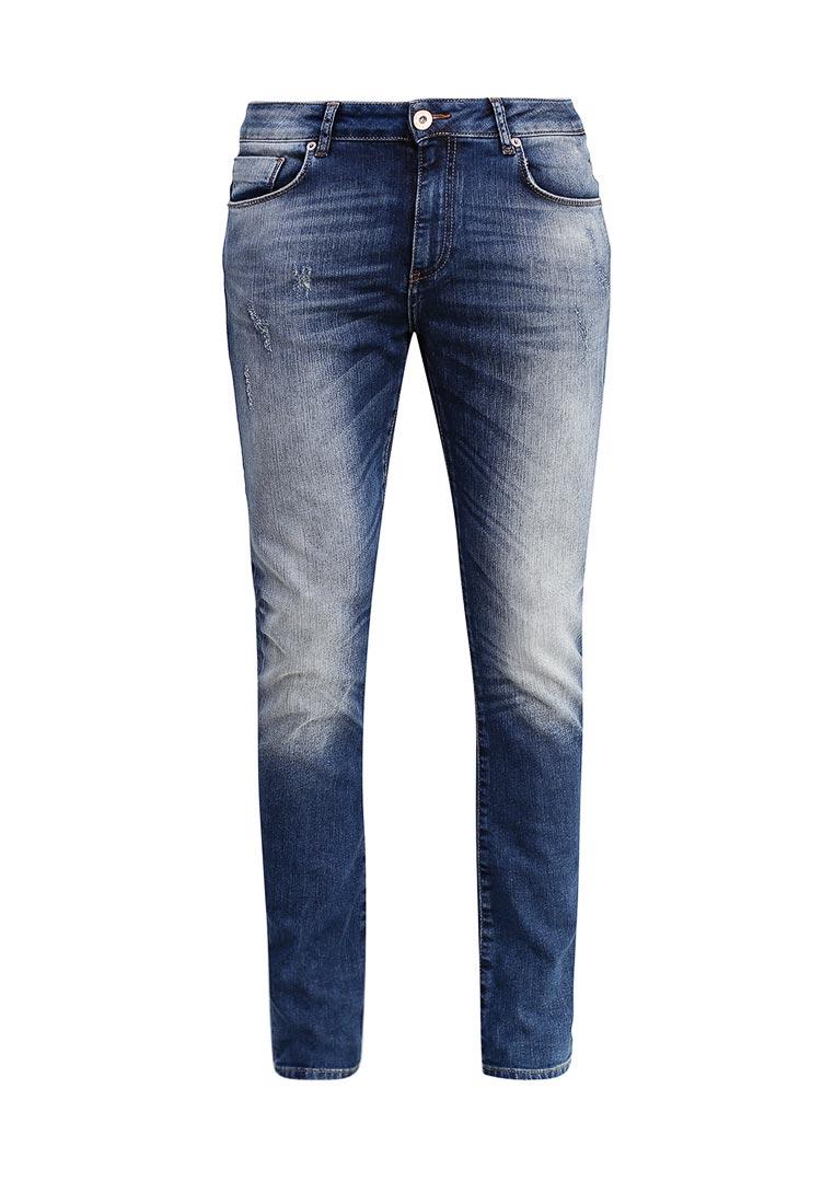 Зауженные джинсы Tom Farr (Том Фарр) TM2116.34