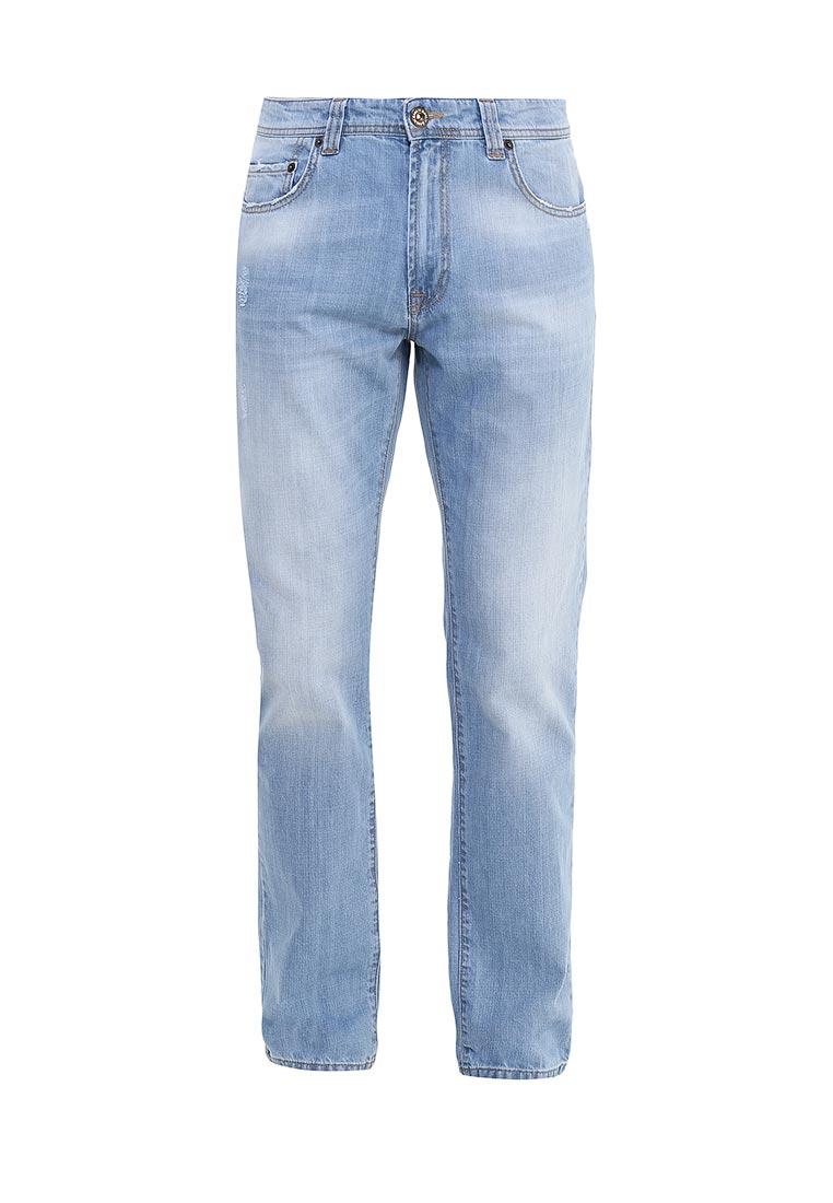 Мужские прямые джинсы Tom Farr (Том Фарр) TM2120.33