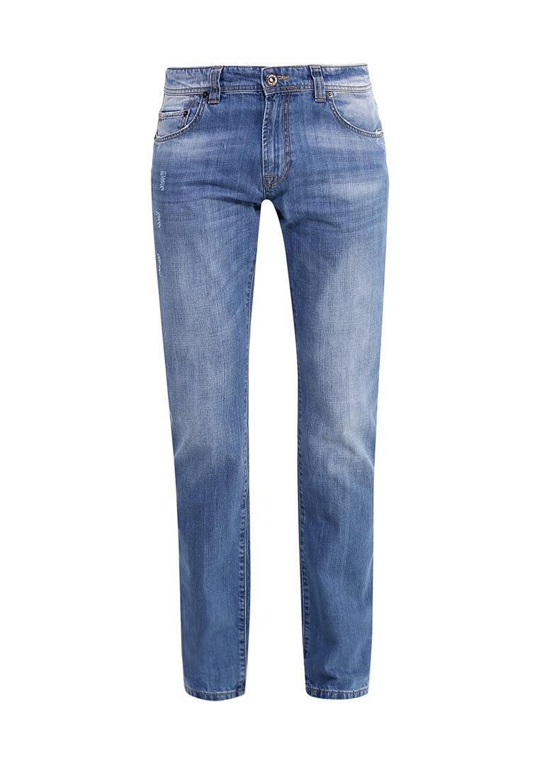 Мужские прямые джинсы Tom Farr (Том Фарр) TM2120.35