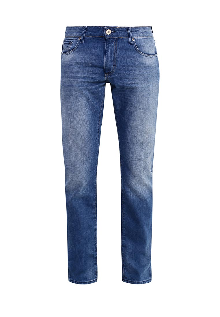 Зауженные джинсы Tom Farr (Том Фарр) TM2124.33