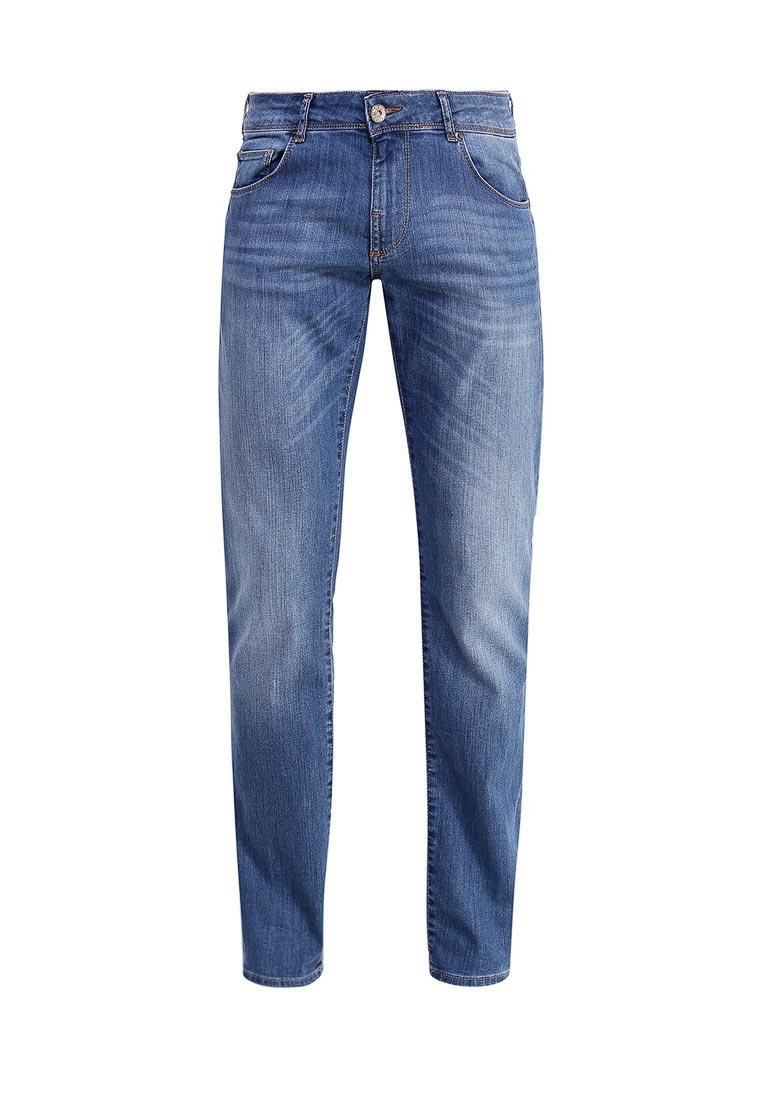 Зауженные джинсы Tom Farr (Том Фарр) TM2130.35
