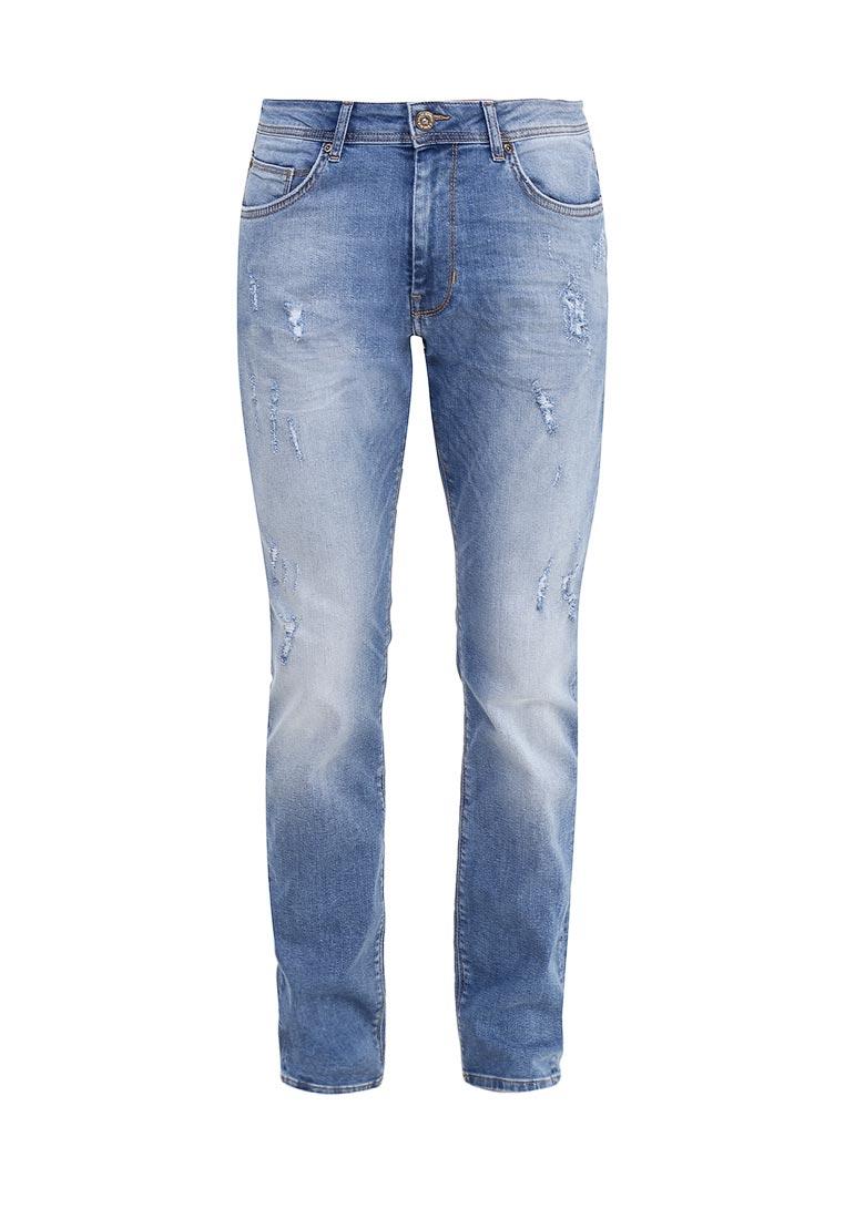 Зауженные джинсы Tom Farr (Том Фарр) TM2131.33