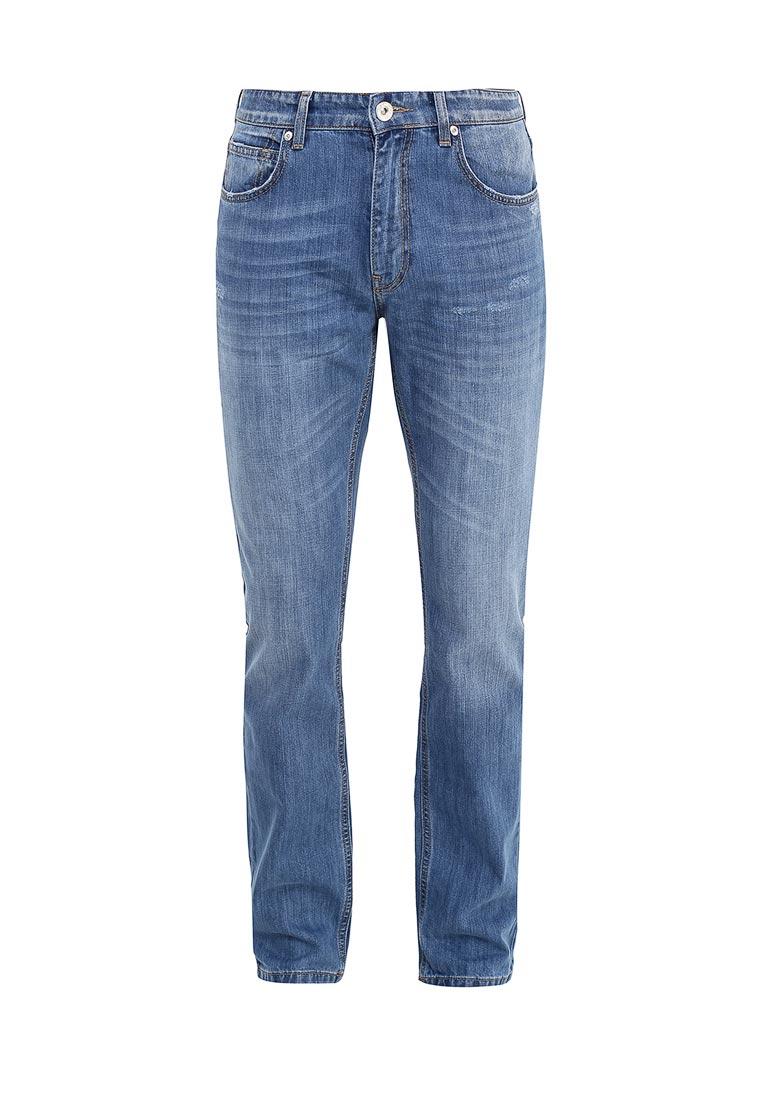 Зауженные джинсы Tom Farr (Том Фарр) TM2411.35