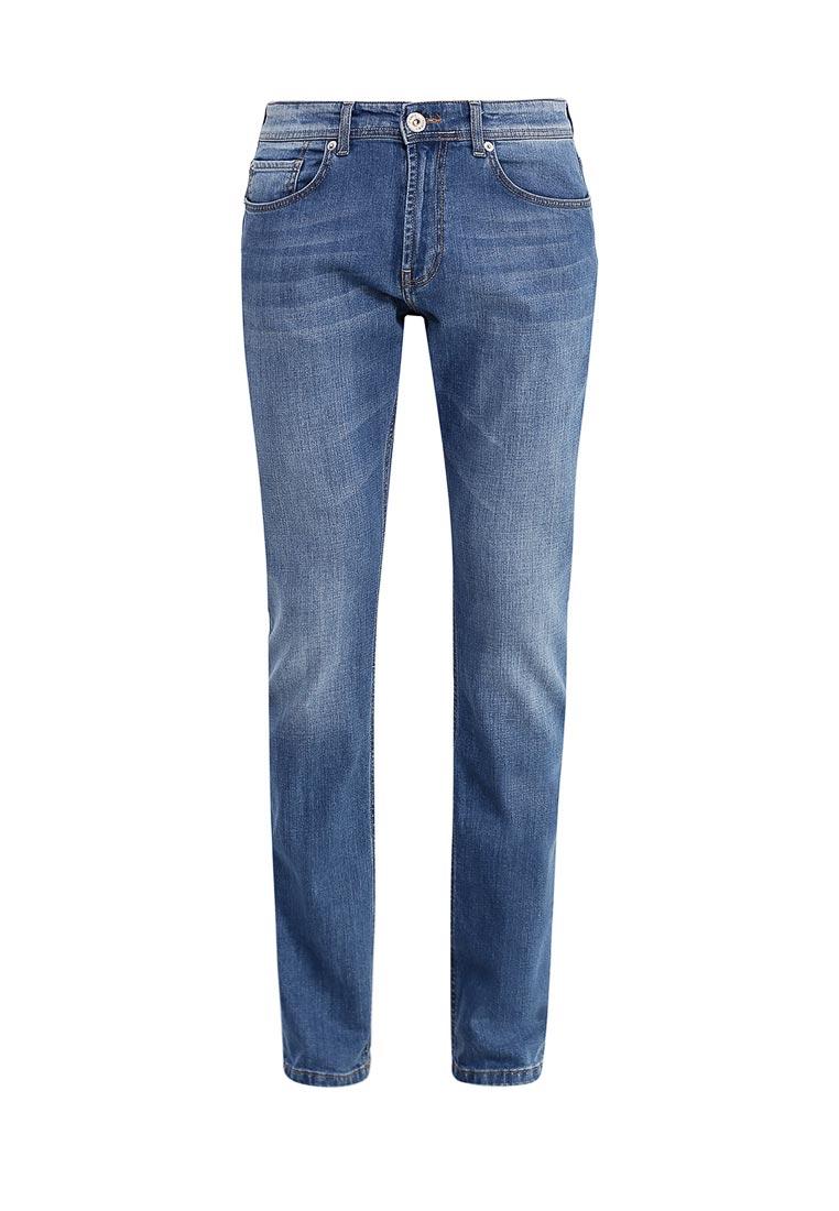 Мужские прямые джинсы Tom Farr (Том Фарр) TM2430.35