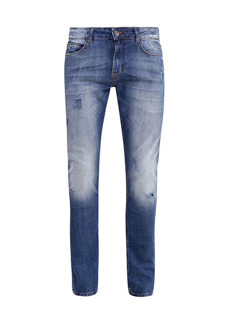 Зауженные джинсы Tom Farr (Том Фарр) TM2432.33