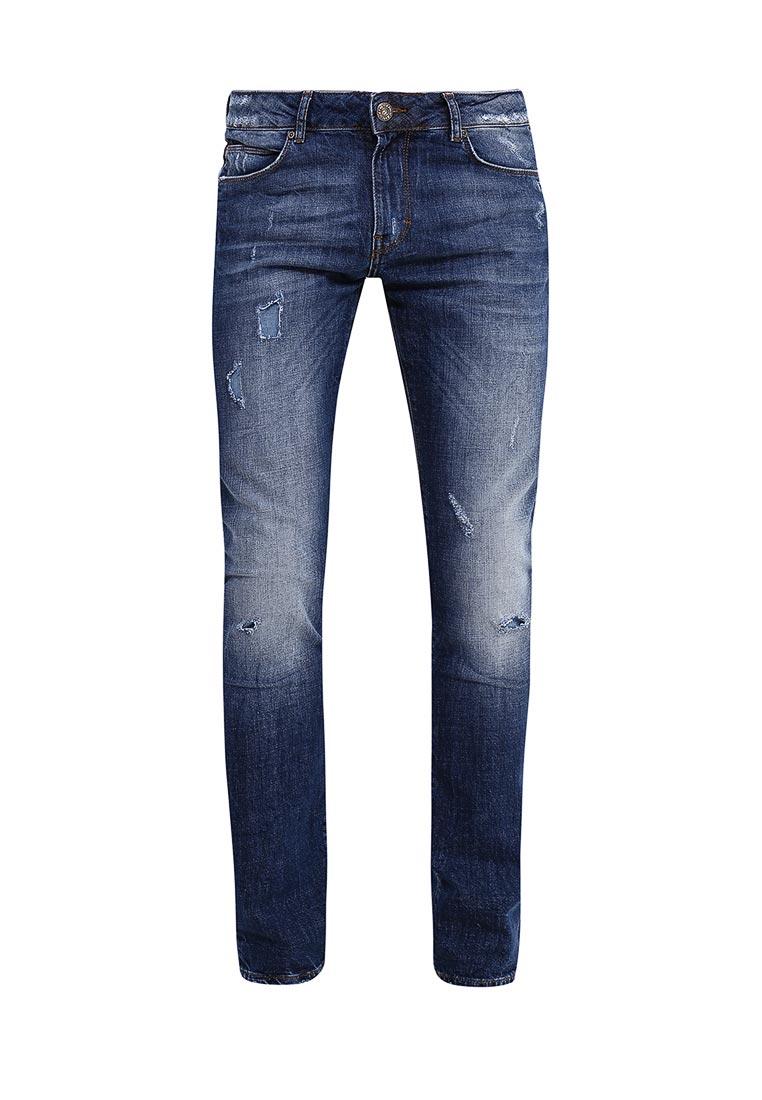 Зауженные джинсы Tom Farr (Том Фарр) TM2432.35