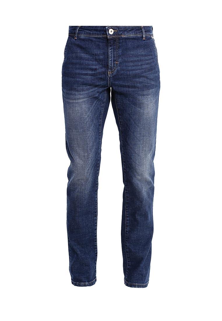 Зауженные джинсы Tom Farr (Том Фарр) TM2150.35