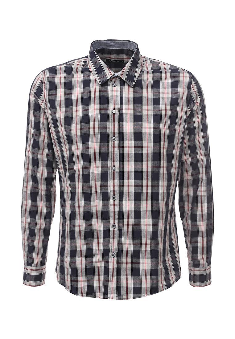 Рубашка с длинным рукавом Tom Farr (Том Фарр) TM1005.57
