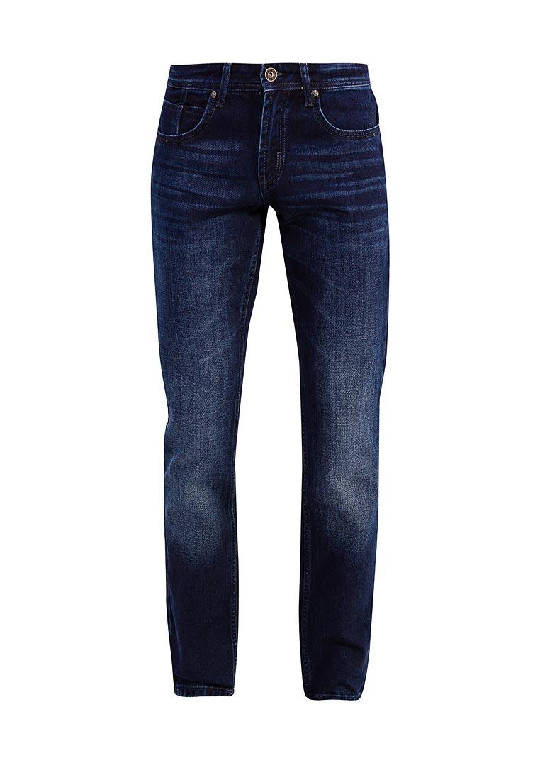 Зауженные джинсы Tom Farr (Том Фарр) TM5316.37