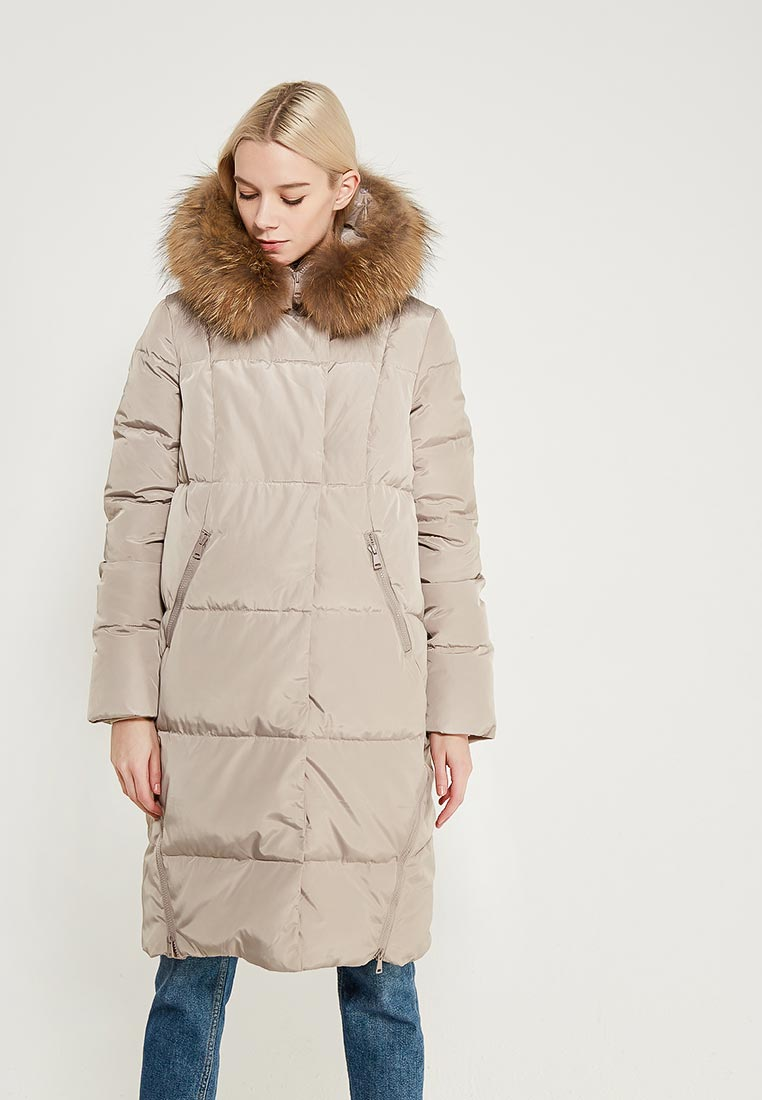 Утепленная куртка Tom Farr (Том Фарр) TW3604.14