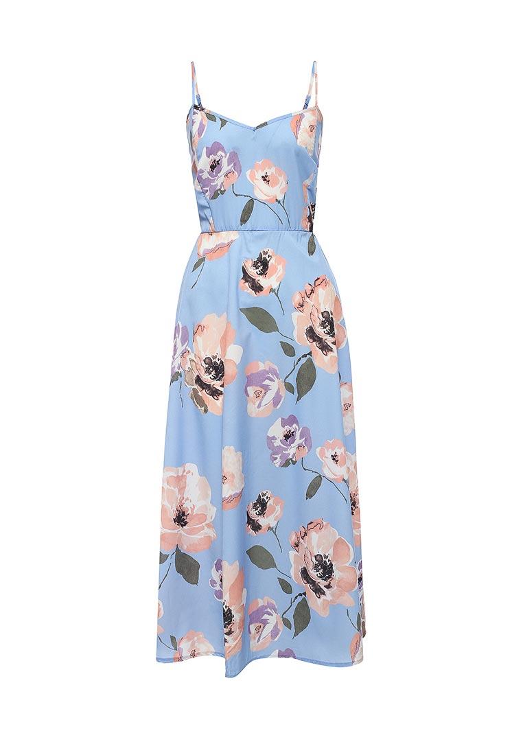 Платье-миди Tom Farr (Том Фарр) TW7718.33