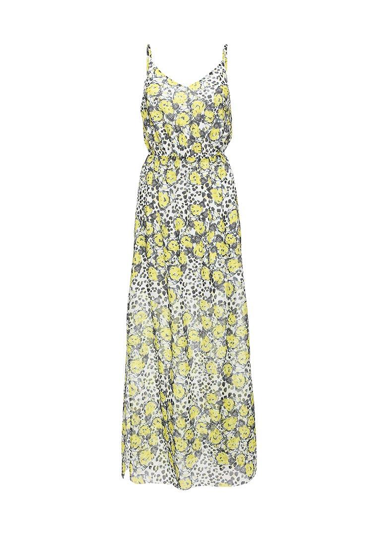 Летнее платье Tom Farr (Том Фарр) TW7561.11