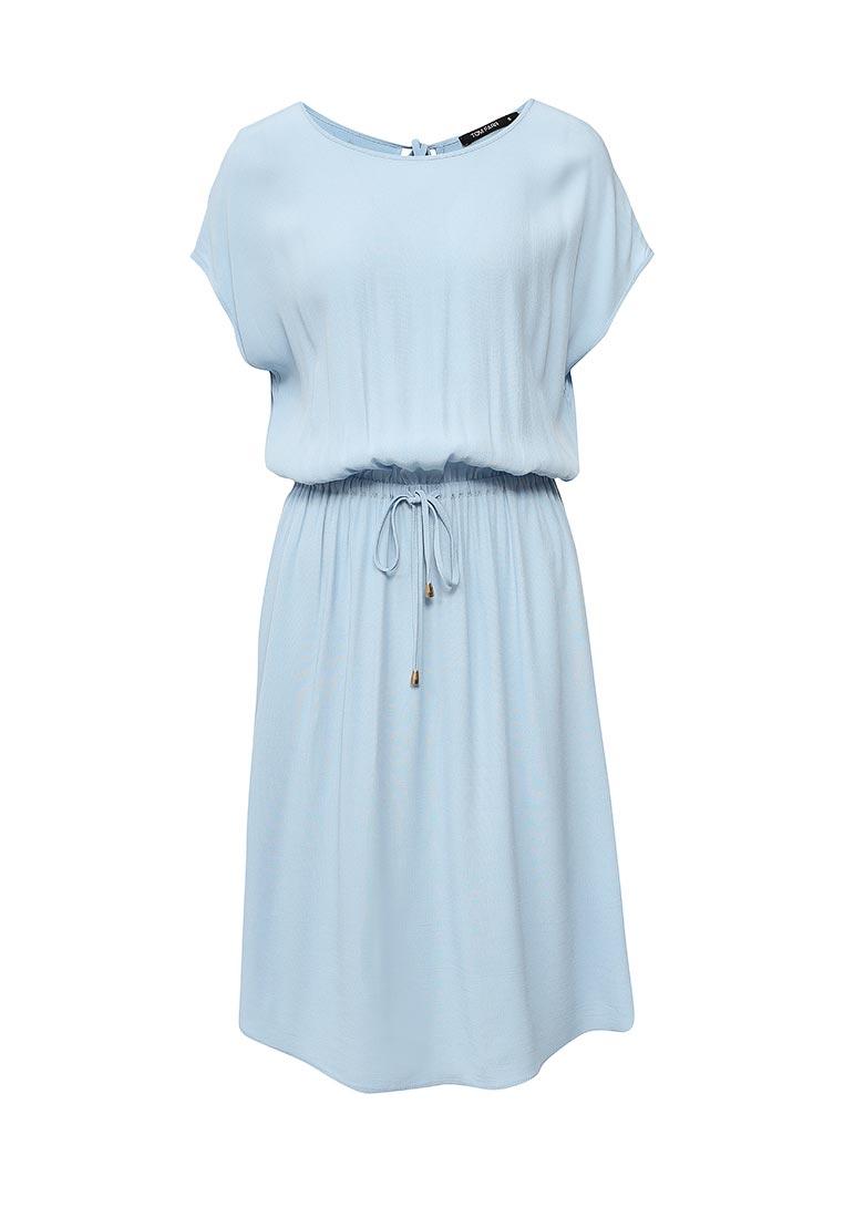 Летнее платье Tom Farr (Том Фарр) TW7558.31