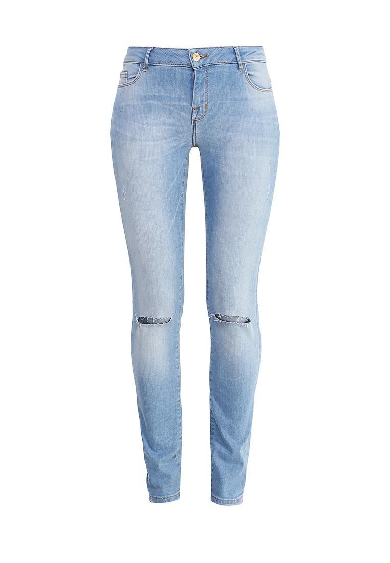 Зауженные джинсы Tom Farr (Том Фарр) TW2705.33