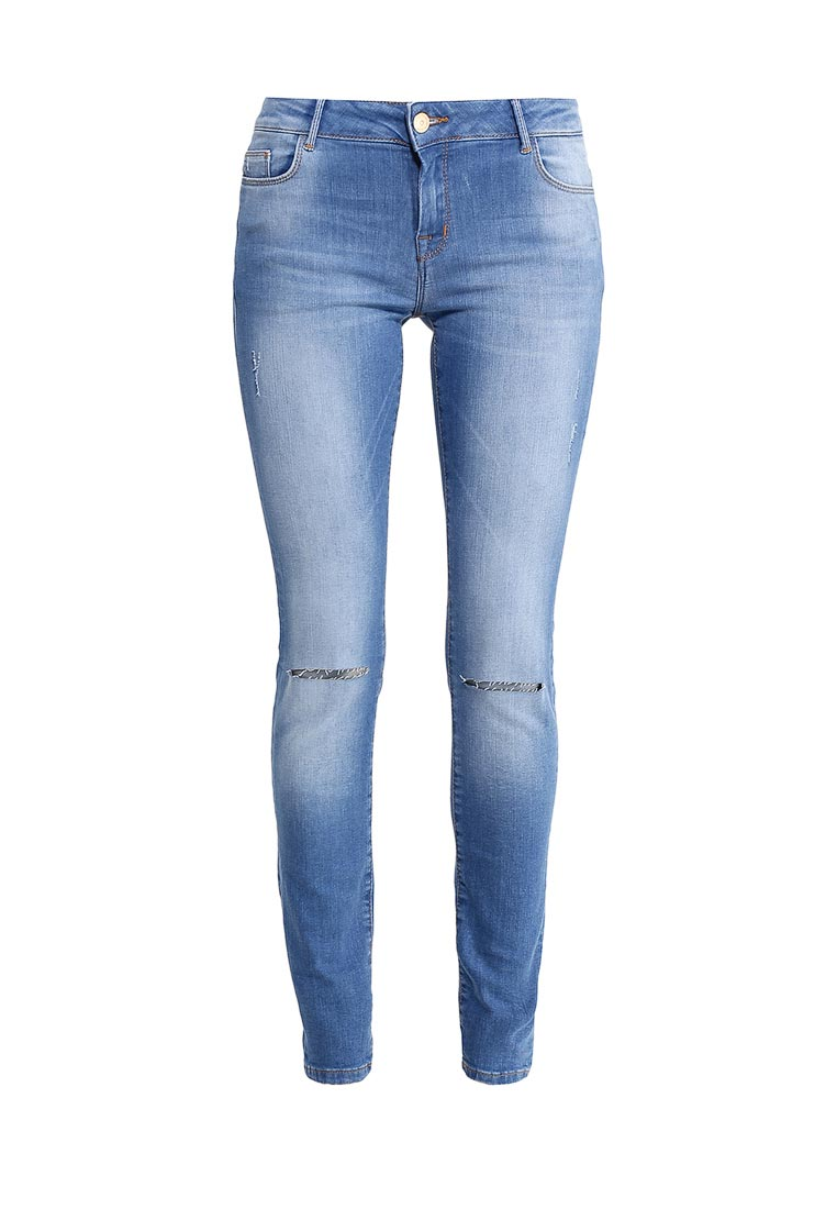 Зауженные джинсы Tom Farr (Том Фарр) TW2705.35