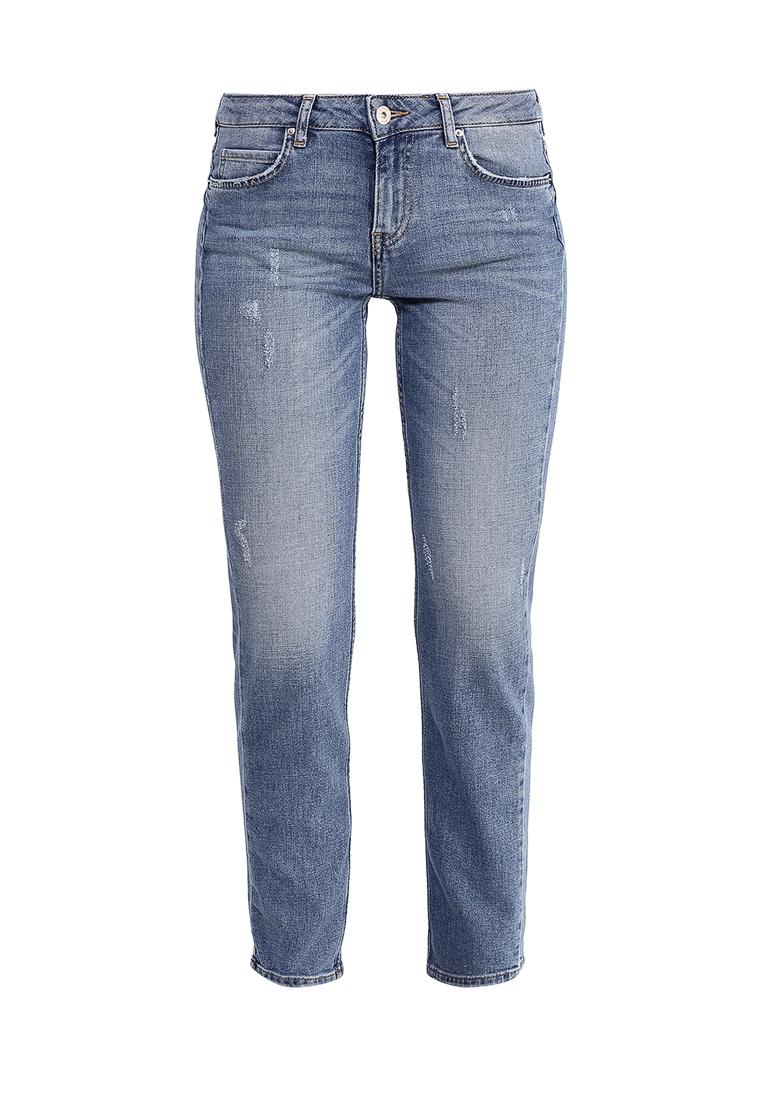 Зауженные джинсы Tom Farr (Том Фарр) TW2713.35