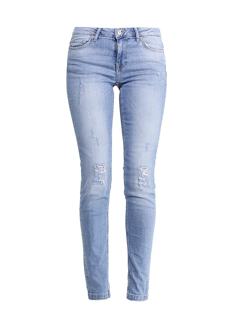 Зауженные джинсы Tom Farr (Том Фарр) TW2788.33