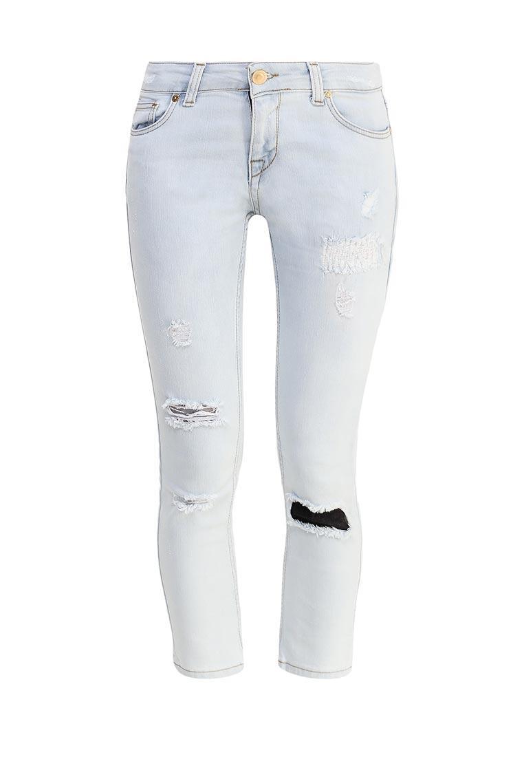 Зауженные джинсы Tom Farr (Том Фарр) TW2960.32