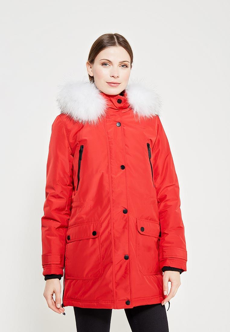 Утепленная куртка Tom Farr (Том Фарр) TW3618.25