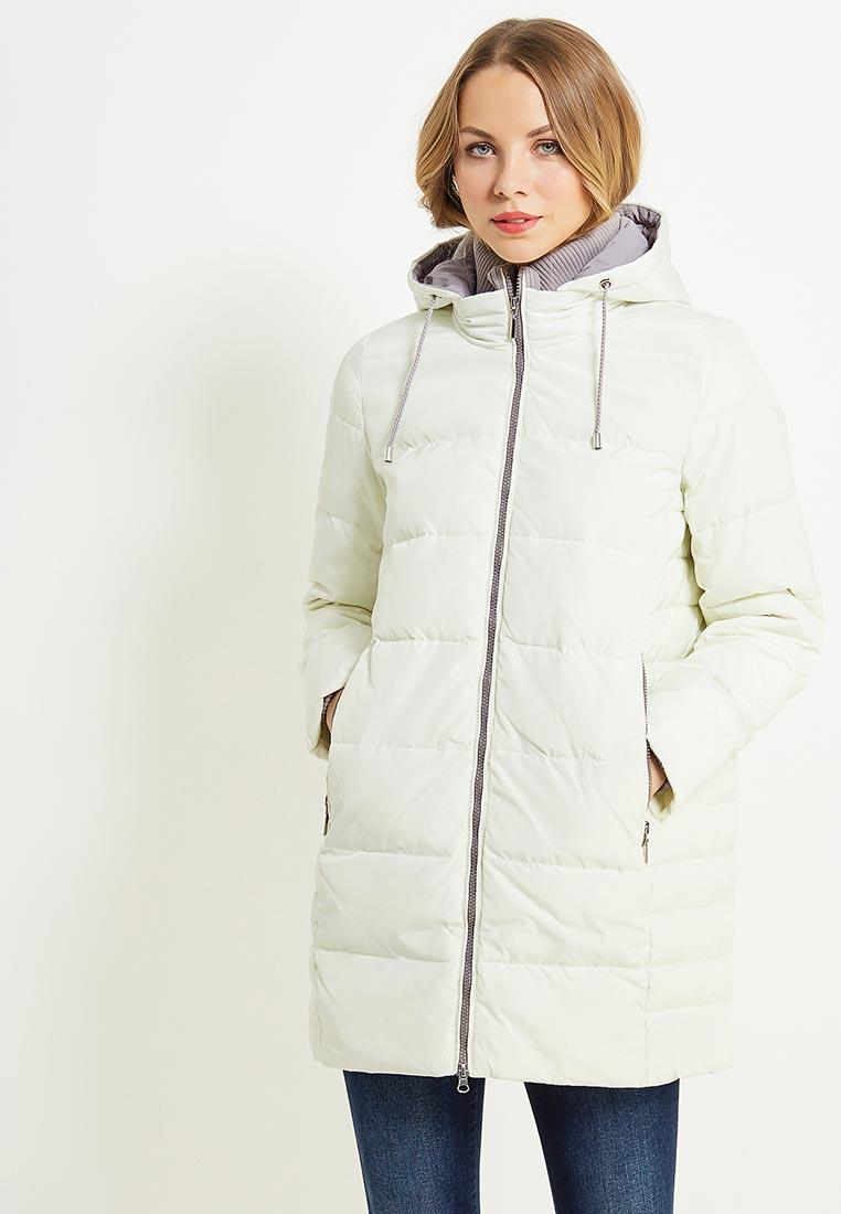 Утепленная куртка Tom Farr (Том Фарр) TW3620.30