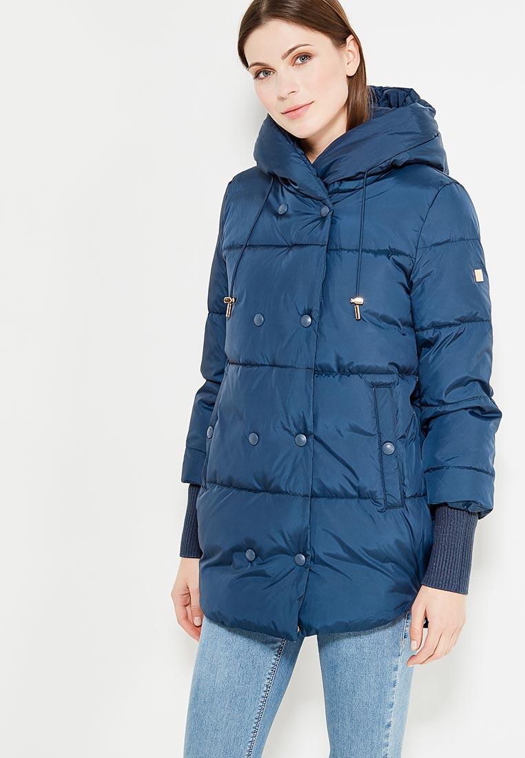 Утепленная куртка Tom Farr (Том Фарр) TW3649.35