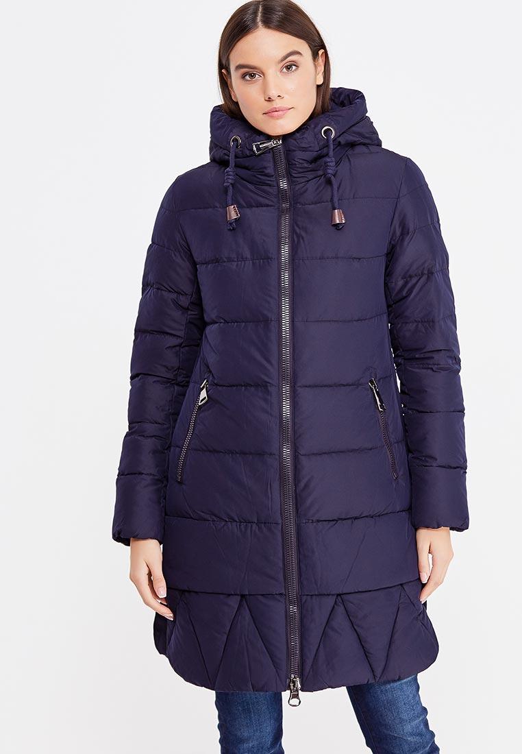 Утепленная куртка Tom Farr (Том Фарр) TW3653.67
