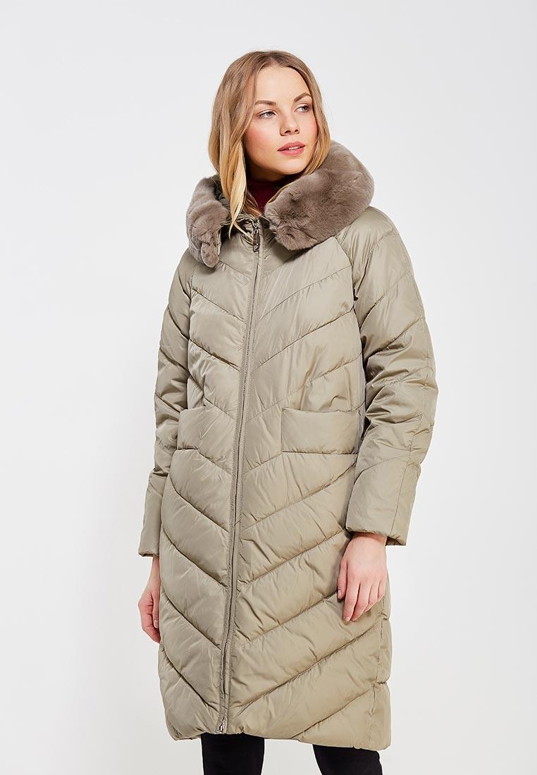 Утепленная куртка Tom Farr (Том Фарр) TW3691.41