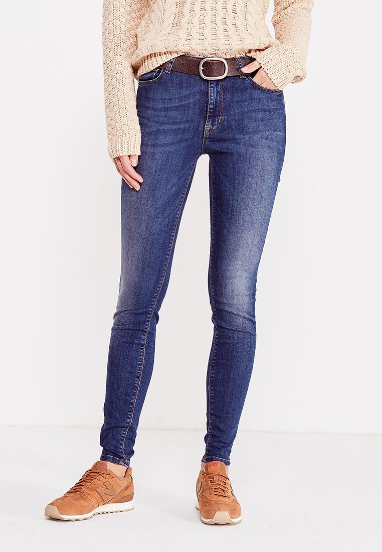 Зауженные джинсы Tom Farr (Том Фарр) TW2700.34
