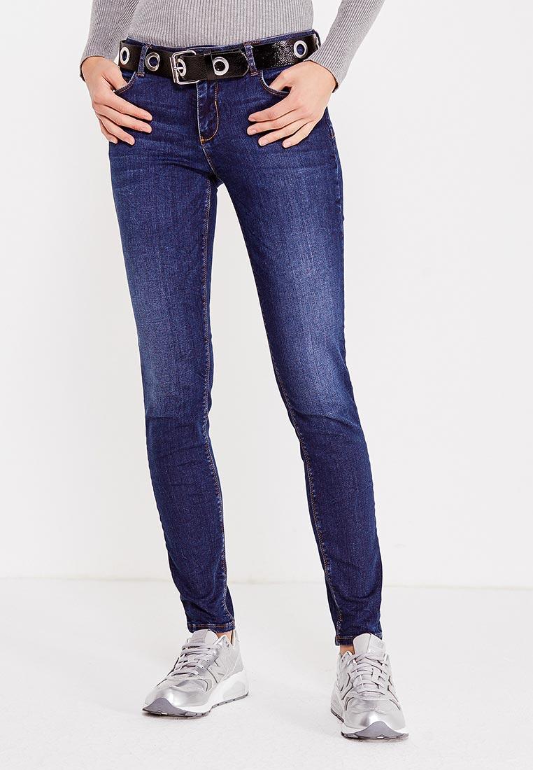 Зауженные джинсы Tom Farr (Том Фарр) TW2721.36