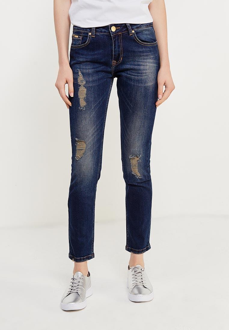 Зауженные джинсы Tom Farr (Том Фарр) TW5603.36