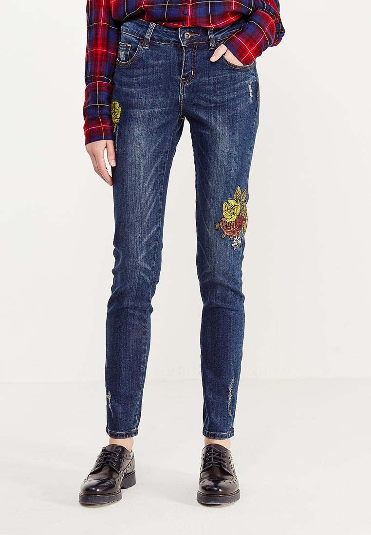 Зауженные джинсы Tom Farr (Том Фарр) TW5612.36