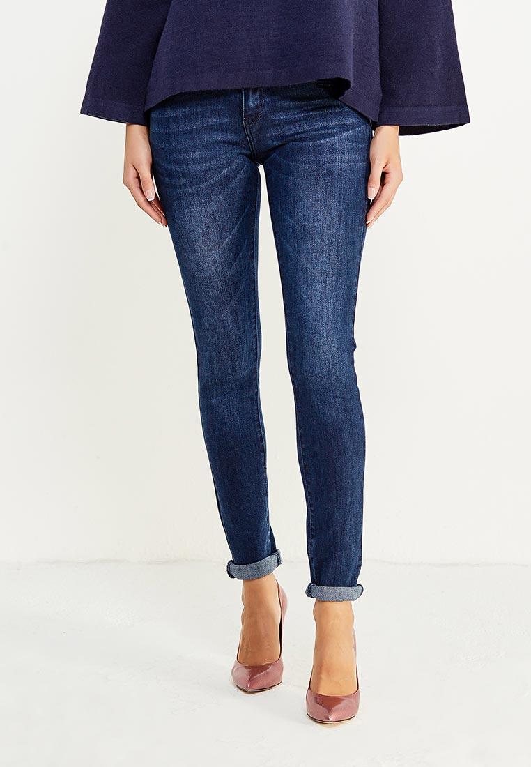 Зауженные джинсы Tom Farr (Том Фарр) TW5624.36